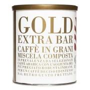 CAFFE DEL FARO Kawa ziarnista Caffe del Faro Gold Extra Bar 250g