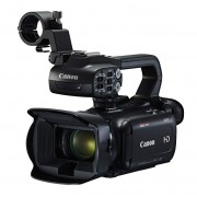 Canon XA15 Compact Full HD ENG Camcorder with SDI, HDMI, and Composite Output (International Model No Warranty)