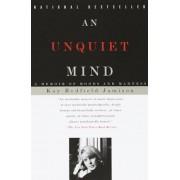An Unquiet Mind, Paperback