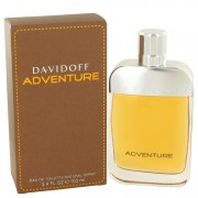 Davidoff Adventure Eau De Toilette Spray 3.4 oz / 100.55 mL Men's Fragrance 450272