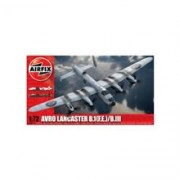 Kit Aeromodele Airfix 8013 Avion Avro Lancaster Bi(F.E.)/Biii Scara 1:72