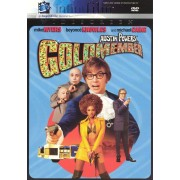 Austin Powers in Goldmember [WS] [DVD] [2002]