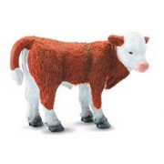 Figurina Vitel Hereford