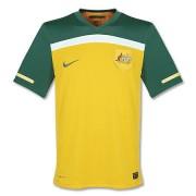 Nike Australië Shirt Thuis 2010-2011 - L