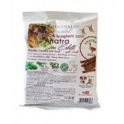 Dalla Grana Mangimi Srl Officinalis Snack Spaghetti Anatra-Erbette 100 G