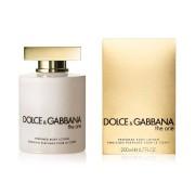 Dolce&Gabbana One Body Lotion 200 ml latte profumato per il corpo