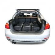 BMW 4 Series Gran Coupé (F36) 2014-present 5d Car-Bags Travel Bags