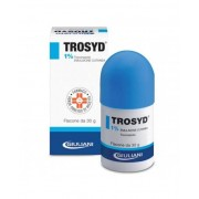 Giuliani Spa Giuliani Trosyd 1% Spray Cutaneo 30g