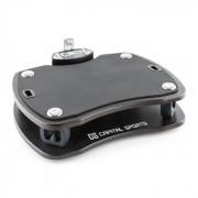 Vibbro plataforma ocilante com treinador digital max. 100 kg