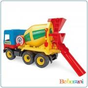 Детска играчка Камион бетоновоз WADER