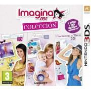 Compil Imagina Ser 3Ds