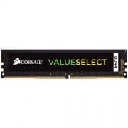 DDR4, 16GB, 2400MHz, Corsair Value, 1.20V, Intel 7th Gen and AMD Ryzen motherboards, CL16 (CMV16GX4M1A2400C16)