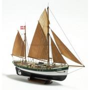 Navomodel macheta Billing Boats DANA (390 mm)