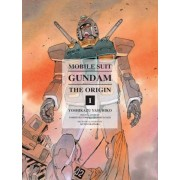 Mobile Suit Gundam: The Origin I: Activation, Hardcover