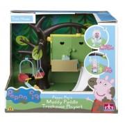 Peppa Pig Peppas Treehouse Playset