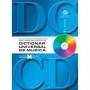 Dictionar universal de muzica