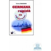 Germana rapida curs practic + CD - Corina Dragomir