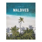 Maldives: A Decorative Book Perfect for Coffee Tables, Bookshelves, Interior Design & Home Staging, Paperback/Decora Book Co