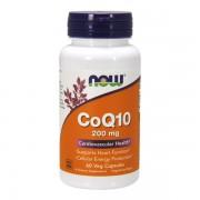 CoQ10 200mg - 60 vcaps