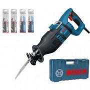 BOSCH PRO Scie Sabre BOSCH GSA 1300 PCE Professional 1300 W + Kit de 20 Lames