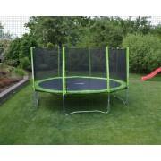 Ochranná sieť Masterjump na trampolínu 365cm