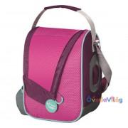 Uzsonnás táska pink Maped Picnik