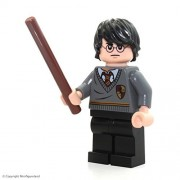 LEGO Dimensions MiniFigure - Harry Potter (From Team Pack Set 71247)