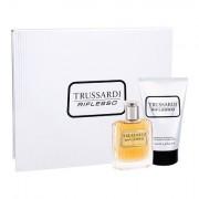 Trussardi Riflesso confezione regalo Eau de Toilette 50 ml + doccia gel 100 ml uomo
