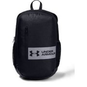 Under Armour UA Roland Backpack-BLK 327793-002 Černá OSFA