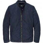 Vanguard Short jacket satin twill chasetrac salute