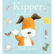 Kipper: Kipper Story Collection by Mick Inkpen