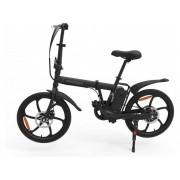 SMARTGYRO Bicicleta eléctrica SMARTGYRO Ebike City negro