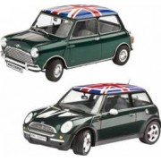 Macheta Revell Gift Set Mini Cooper Set