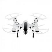 JIN XING da; jd 6-Axis giro mini r / c quadcopter aviones de juguete - blanco