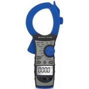 HOLDPEAK 860B Digitális lakatfogó multiméter VDC VAC ADC ACC ellenállás kapacitás nagyáramú.