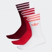 Adidas Calcetines clásicos - 3 pares