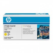 HP 648A Yellow LaserJet Toner Cartridge (CE262A)