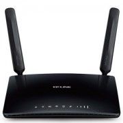 3G / 4G LTE рутер TP-Link Archer MR200 AC750 Wireless Dual Band, Archer MR200_VZ