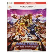 View-Master Virtual Reality Masters of The Universe Experience Pack