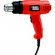 Pistolet à air chaud Black&Decker KX1650 1750 W