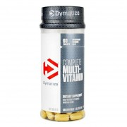 Complete Multi-vitamin Dymatize 60 Tabletas