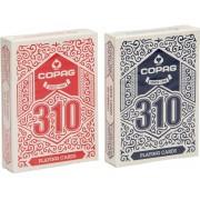 Copag 310 - Blue deck - Speelkaarten