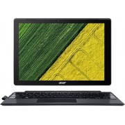Acer Switch 5 SW512-52P-54J6 Zwart Hybride (2-in-1) 30,5 cm (12'') 2160 x 1440 Pixels Touchscreen 2,50 GHz Zevende generatie Intel® Core™ i5 i5-7200U