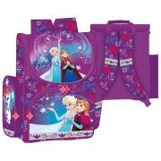 Tornister szkolny Frozen dla dziewczynki