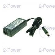 HP Original AC Adapter HP Smart 18.5V 3.5A 65W (ED494ET)