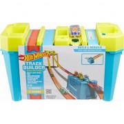 Set de joaca Hot Wheels, Multi-lane speed box, Track builder