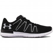 Under Armour Men's Thrill 3 Running Shoes - Black - US 11/UK 10 - Black