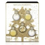 Baylis & Harding Seturi de cadouri ornamentale Mandarin și grapefruit (Sweet Mandarin & Grapefruit Set)
