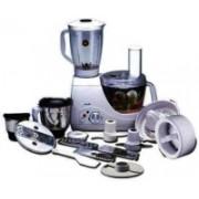 Bajaj 410012 600 W Food Processor(Multicolor)