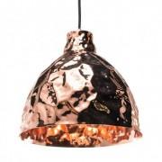 Kosiluz Lámpara de techo - color cobre - Talia